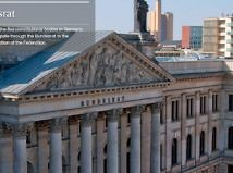 Ratification and amendment bill adopted by German Parliament
