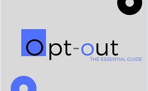 Opt-out: How to opt-out a patent?